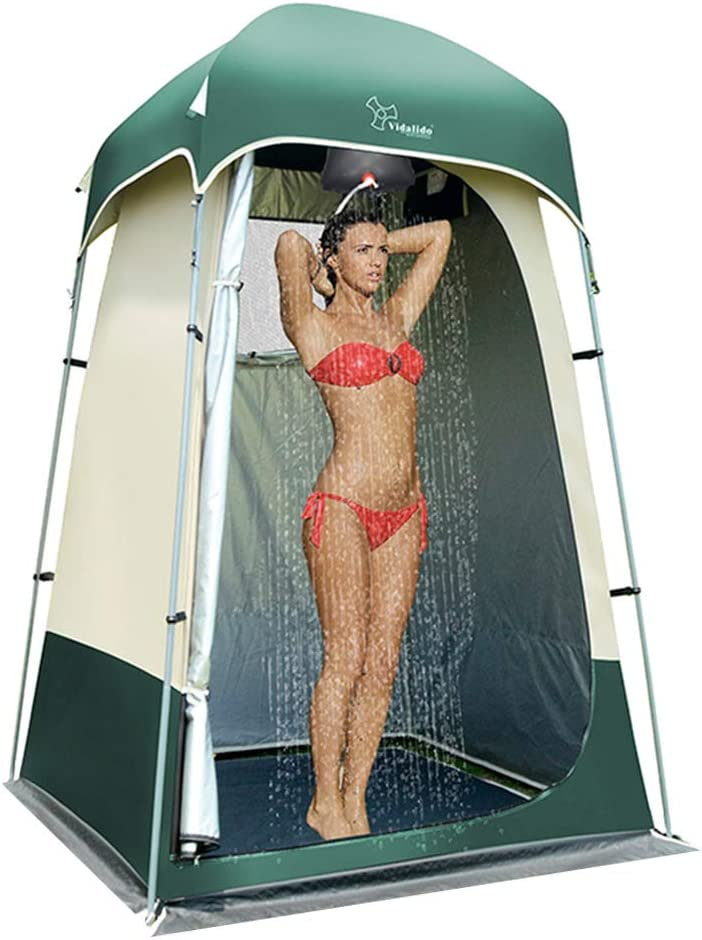 145CM Changing Tent Room Portable Outdoor Instant Privacy Camping Shower Toil