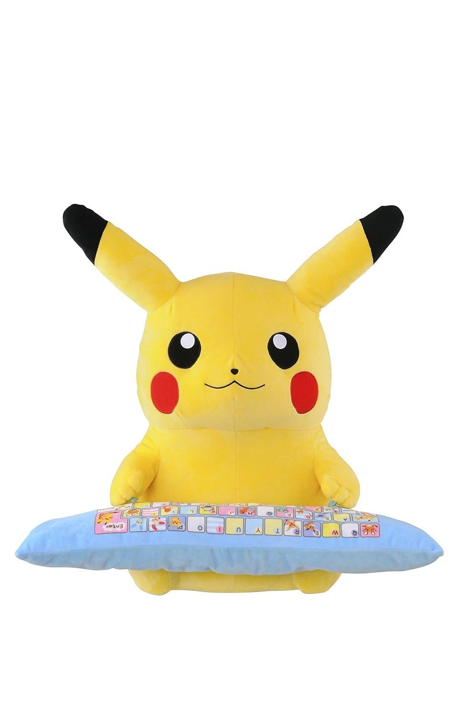 Pokemon PC cushion Pikachu