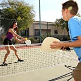 Driveway Games Portable Outdoor Pickleball Set. 2