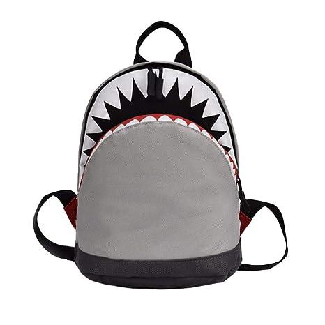Bambino ragazza ragazzo bambini cartone animato squalo animale