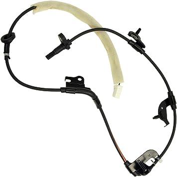 Beck Arnley 084-4257 ABS Speed Sensor