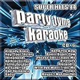 Party Tyme Karaoke: Super Hits, Vol. 14