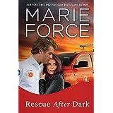 Rescue After Dark (Gansett Island Series)