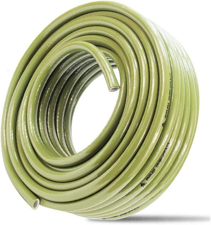 Ping Bu Qing Yun Garden Hose, 4 Points Hose Plastic Home Garden Transparent Odorless Water Pipe Tap Water Pipe Environmental Protection Four Seasons Farm and Pasture Garden Hoses