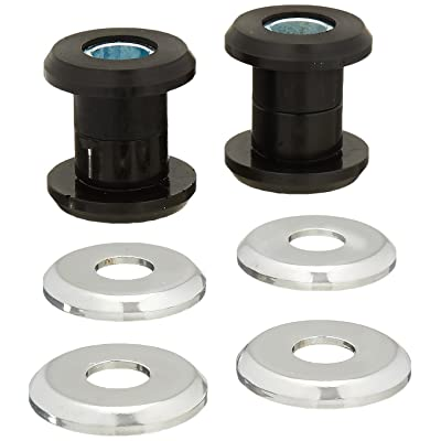 Arlen Ness 08-029 Polyurethane Riser Bushing Kit: Automotive