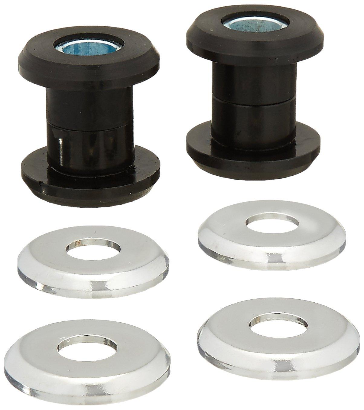 Arlen Ness 08-029 Polyurethane Riser Bushing Kit by Arlen Ness