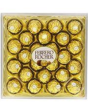 Ferrero Rocher 24 stycken presentförpackning 300 g
