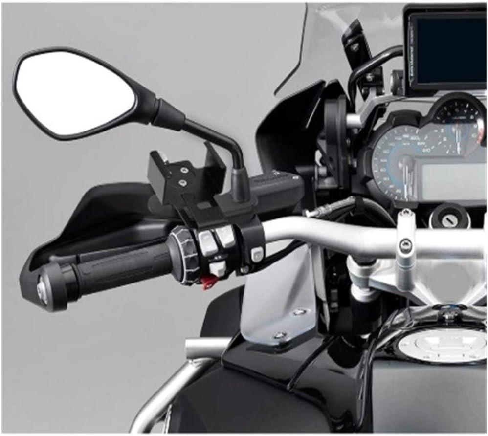 AN Claral for BMW R1200GS F700GS F800GS G310R G310GS R1250GS F750GS F850GS R 1200 Support Avant for GoPro T/él/écommande Pi/èces de Moto Claral