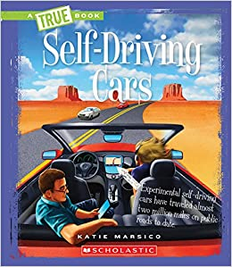 Descargar En Utorrent Self-driving Cars En PDF