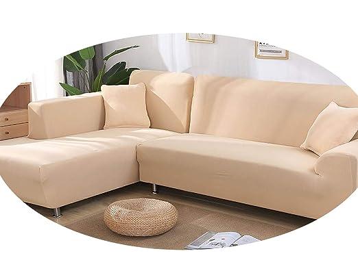 Boutique-girl - Fundas elásticas para sofá de 1 a 4 plazas ...