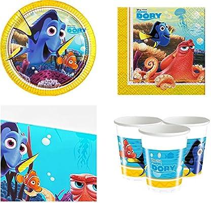 Amazon.com: Mantel para niños y niñas preescolar, diseño de ...