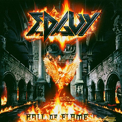 Edguy-Hall Of Flames-(AFM 088-9)-Limited Edition-2CD-FLAC-2004-RUiL Download