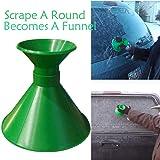 Chartsea Multi-Function Scrape A Round Magic