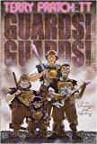 """Guards! Guards! - A Discworld Graphic Novel"" av Terry Pratchett"