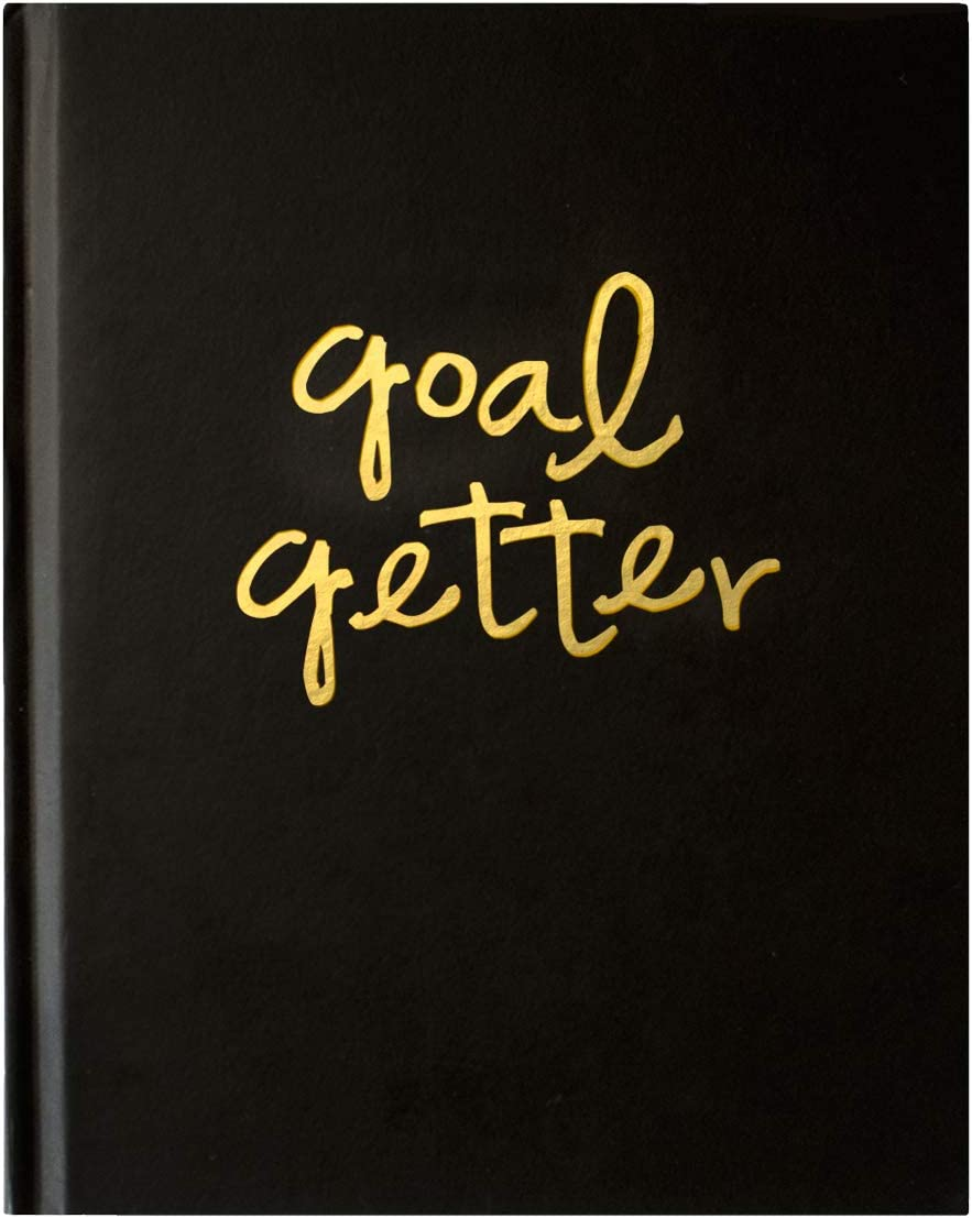 Fitlosophy FitspirationJournal: 16 Weeks of Guided Fitness Inspiration, Goal Getter : Sports & Outdoors