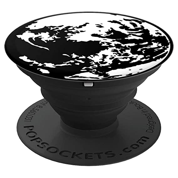 Amazon com: Earthbound - Mother Earth - PopSockets Grip and Stand