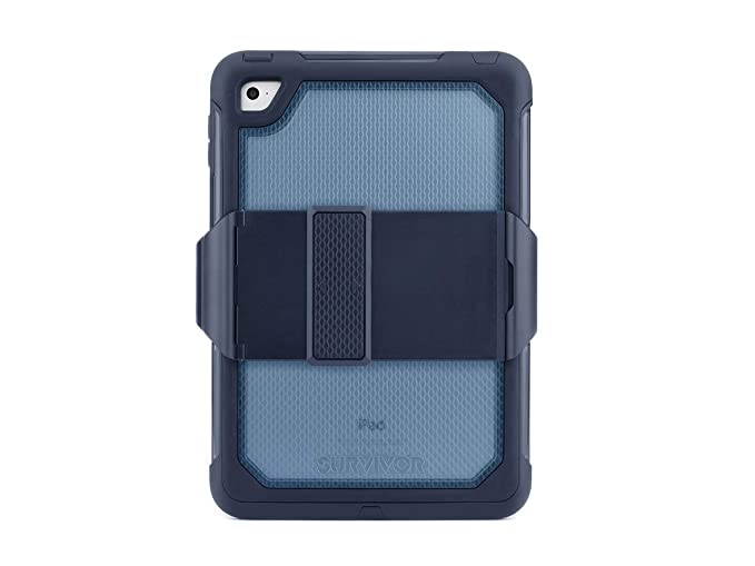 8aa9724412 Image Unavailable. Image not available for. Color: Griffin Survivor Extreme iPad  Mini 4 Case ...