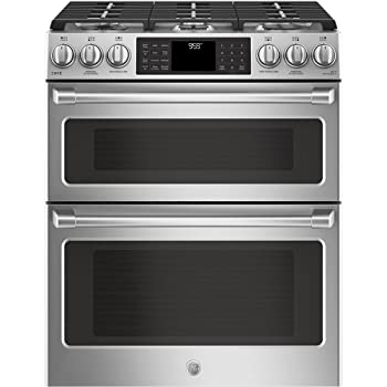 GE Cafe CGS995SELSS 30-inch Gas Range