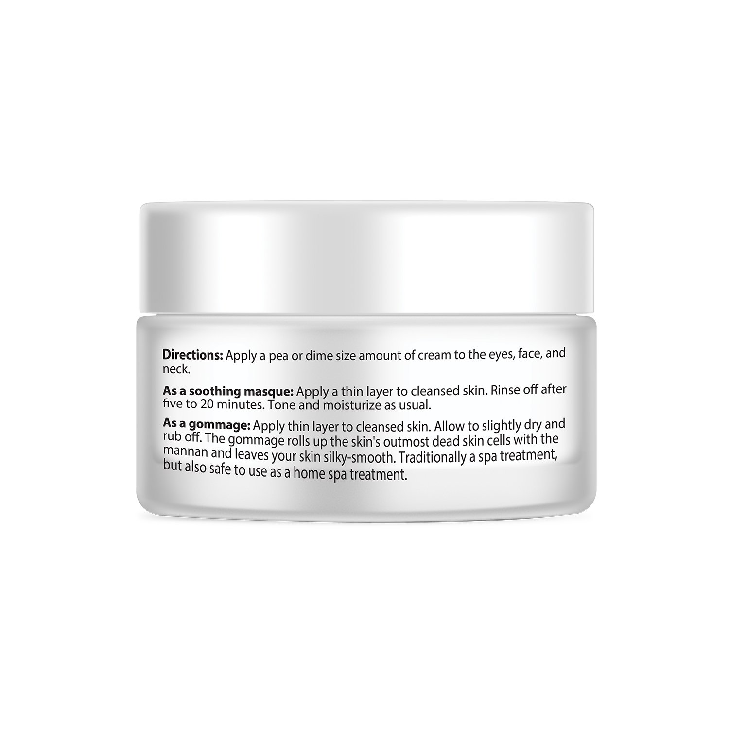 Mask-gommage - what it is and why use the mask-gommage Avon with Dead Sea minerals 74