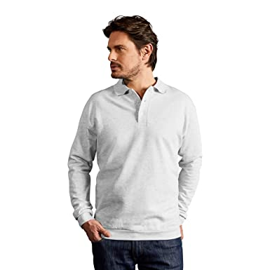 Longues Promodoro Sweat Hommes Polo Manches wvnN0m8