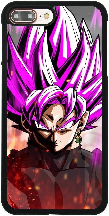 Dragon Ball Z Super Saiyan Goku 4 iphone case