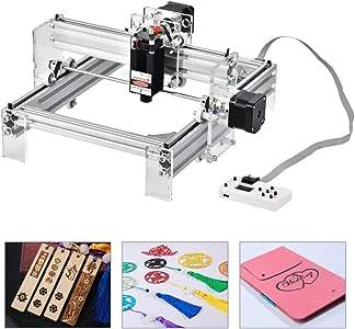 Máquina de grabado láser, kits de enrutador CNC CNC TOPQSC ...