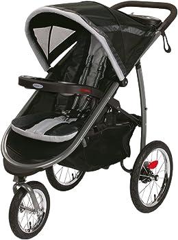 Graco Fastaction Fold Jogger Stroller