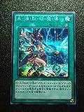 Yu-Gi-Oh Japan Import Japanese Dark Burning Magic