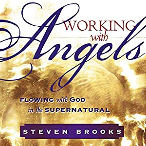 Working with Angels Audiobook