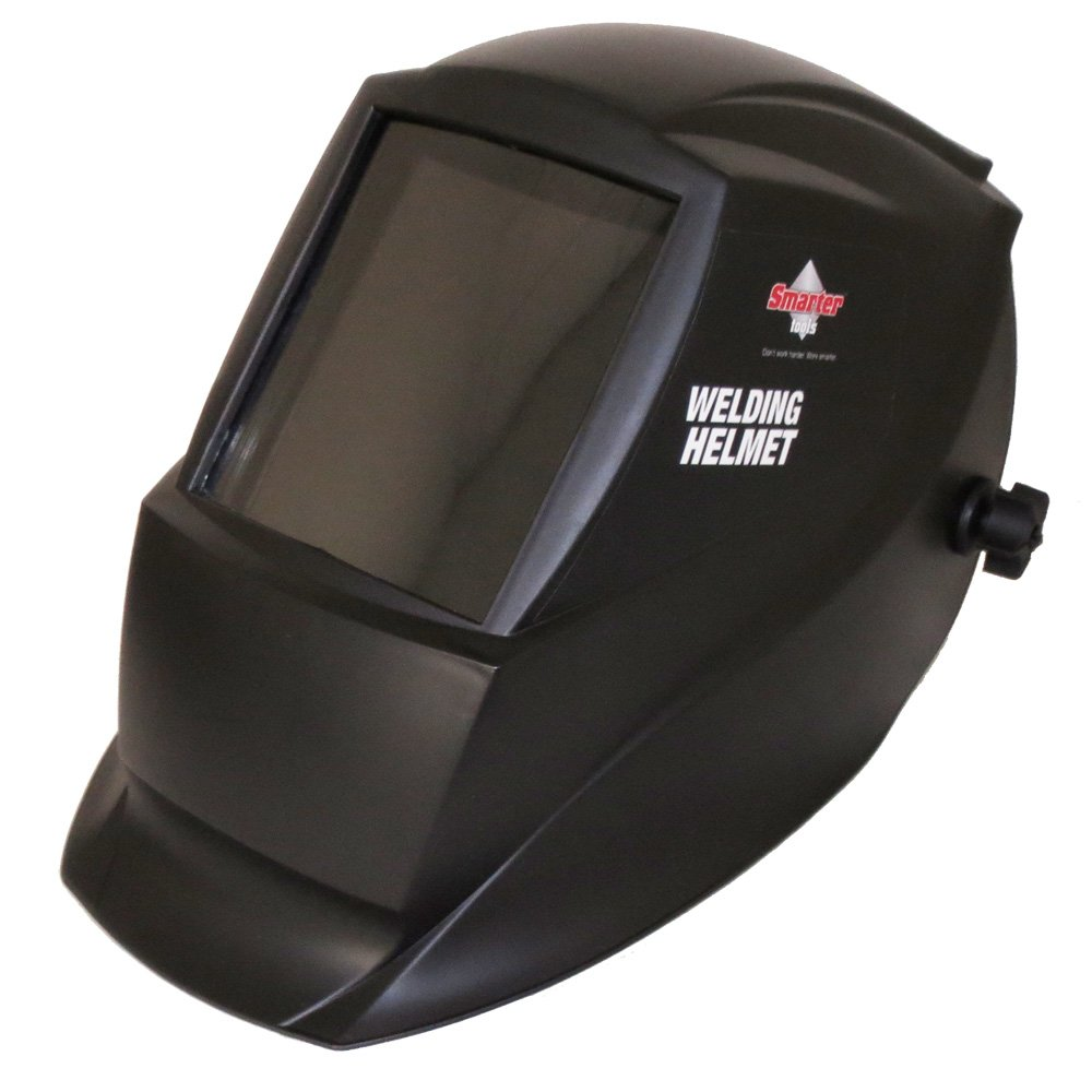 Smarter Tools Power-300G Fixed Shade Welding Helmet