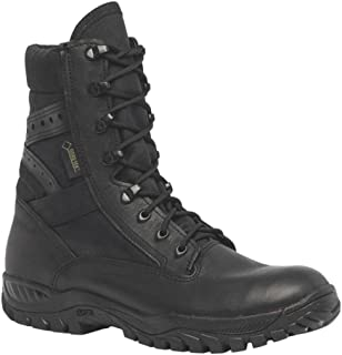 "product image for Belleville 451 Exodus 8"" Hot Weather Waterproof Tactical Boot w/Gore-Tex, Black"