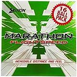 Srixon Marathon Flight Speed Golf