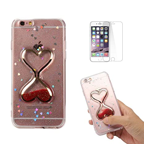 iphone 6 coque sablier