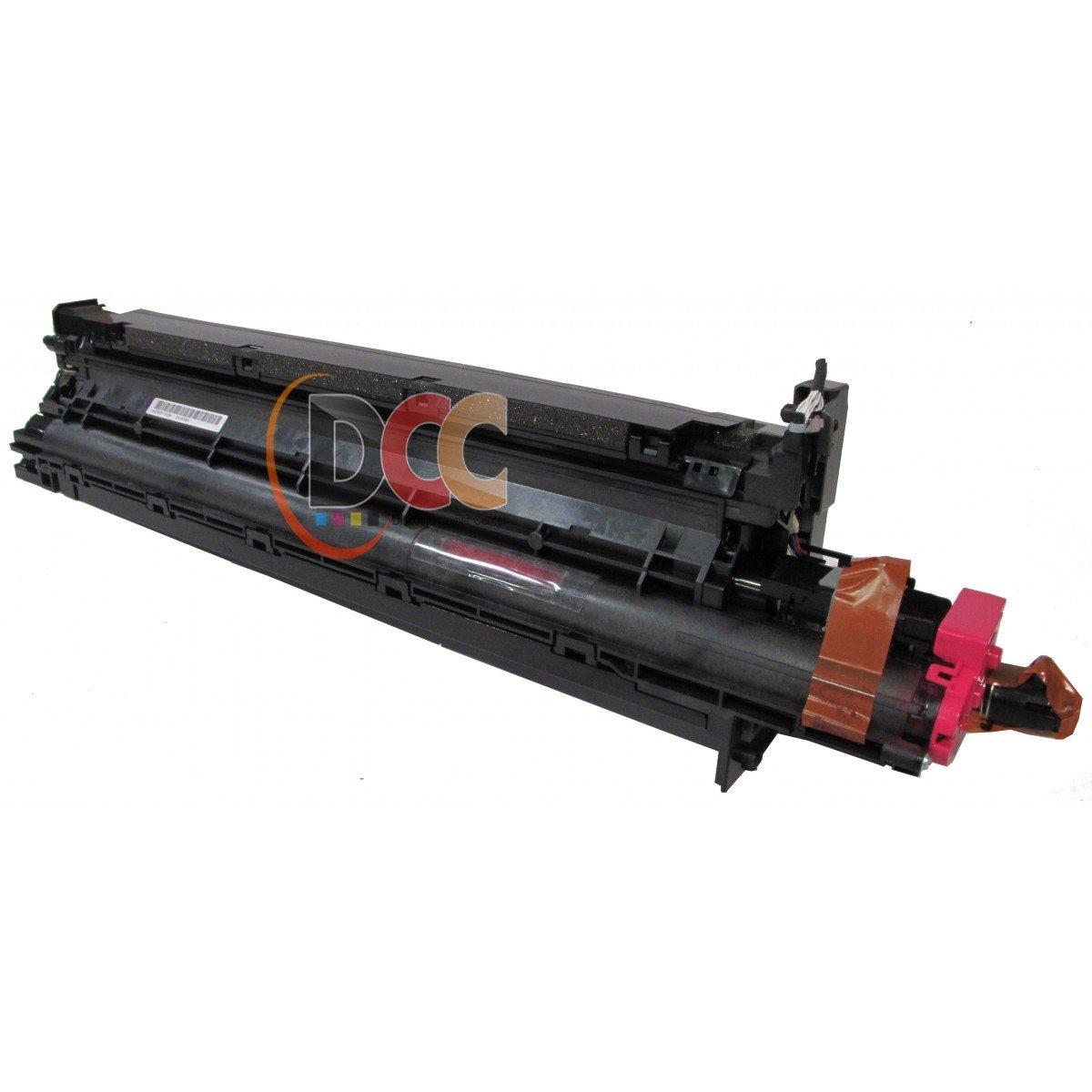 DV8705M Magenta Developer Unit For Taskalfa 6550ci 302K993093 by Kyocera
