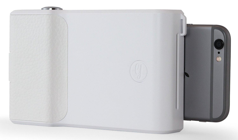 online retailer 6d5e2 c18cb Prynt Case for Apple iPhone 6/6s/7- White