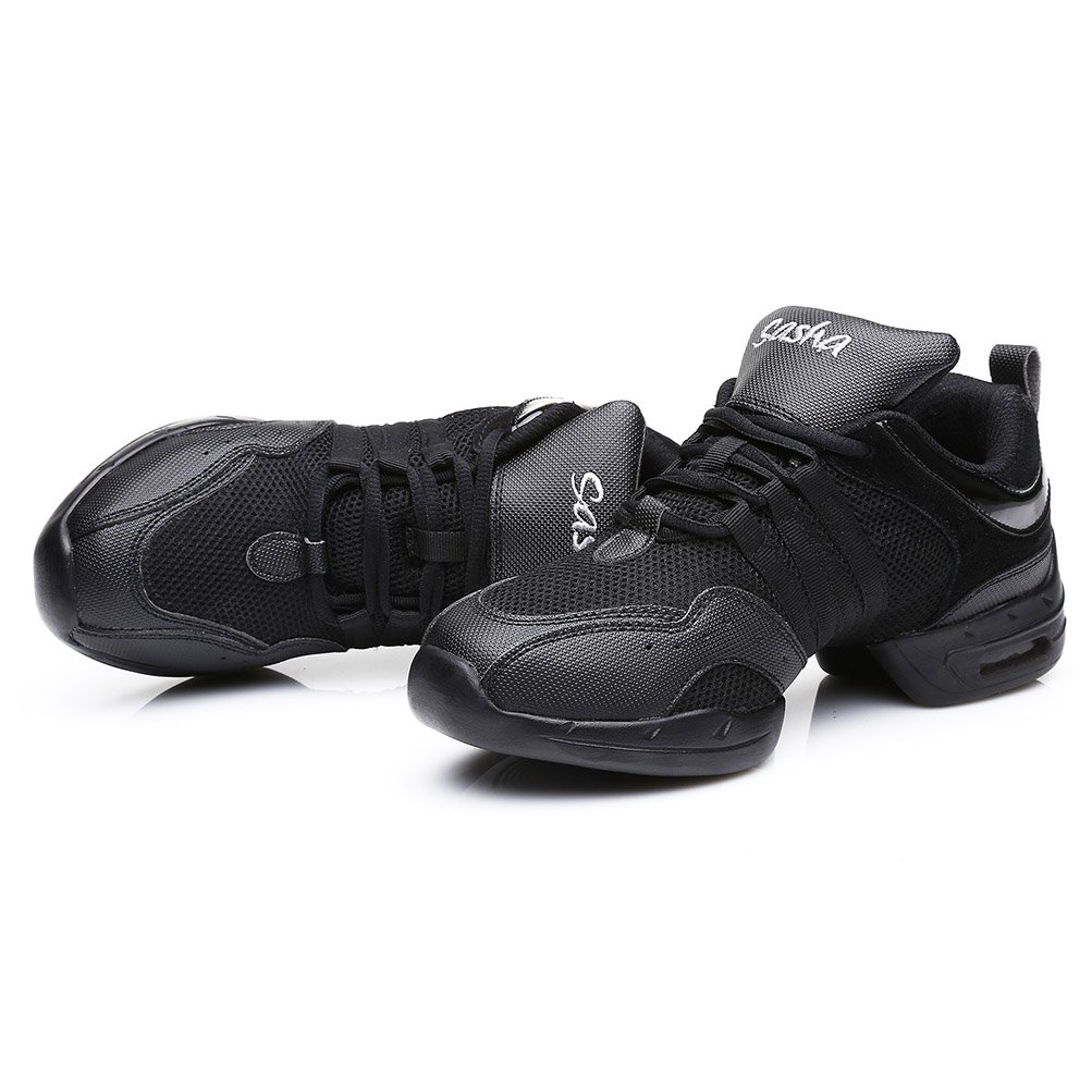 Amazon.com | SWDZM Men/Women Modern Dance Shoes/Hip-hop Jazz/Sport/Outdoor Shoes B56 | Ballet & Dance