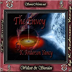 The Envoy Audiobook