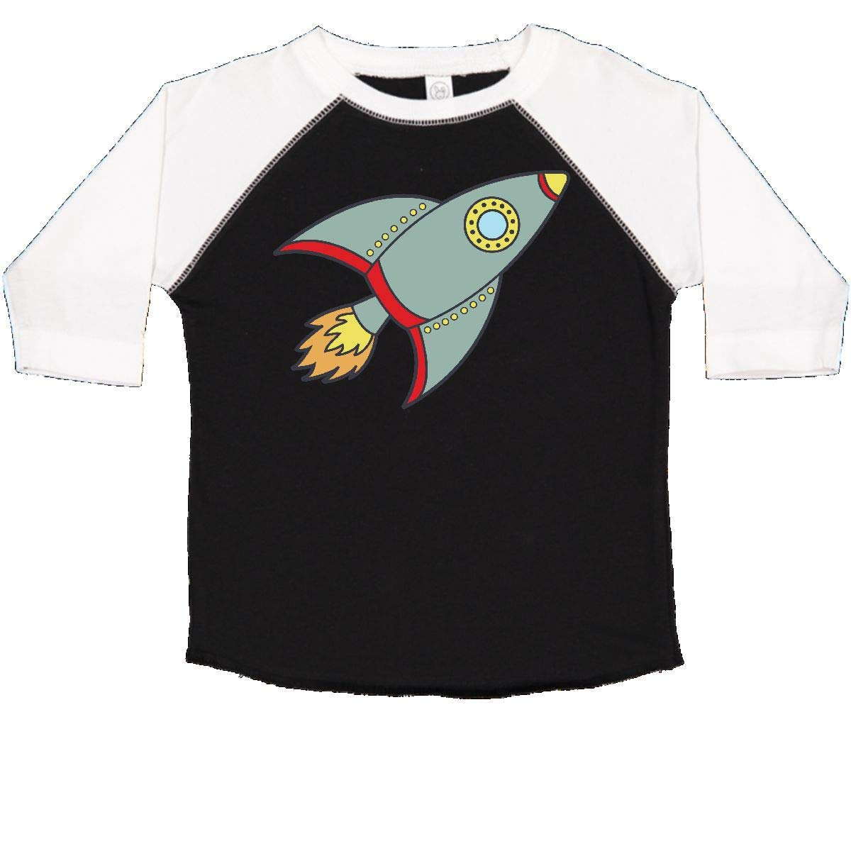 inktastic Rocket Toddler T-Shirt