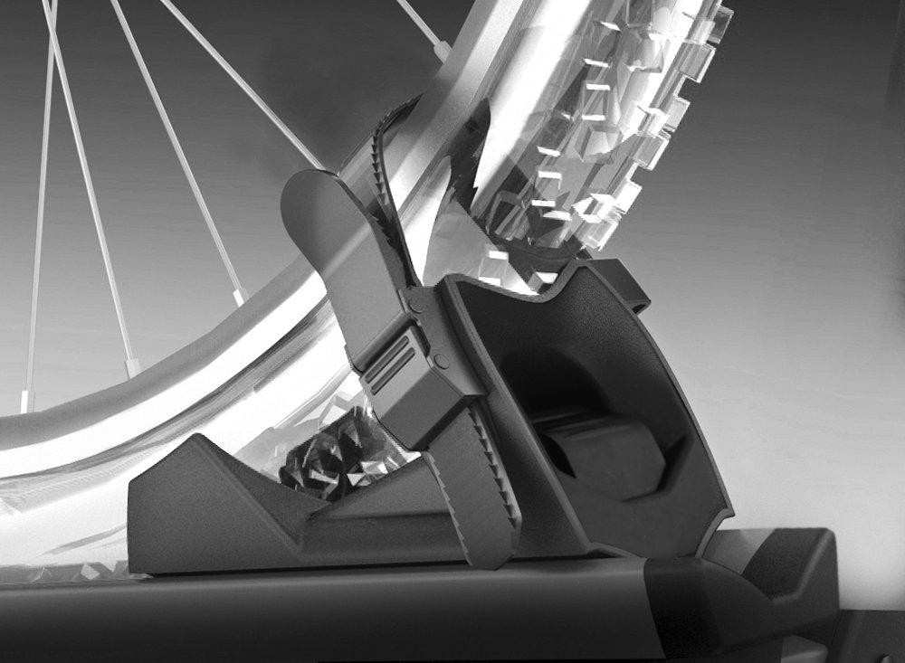 Kupplungstr/äger Atera 022700 Fahrradtr/äger Strada Evo 2