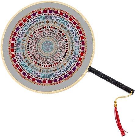 Vintage indio bohemio turco floral Mandala rayas chino antiguo ...