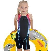 Bañadores competitivos VertAst con diseño de espalda cruzada