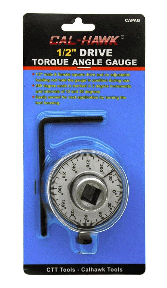 Cal Hawk Tools CAPAG Torque Angle Gauge