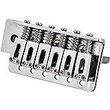 Dilwe Sistema de Puente Tremolo de Guitarra, Sistema de Tremolo de Guitarra Eléctrica de Triple
