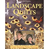 Landscape Quilts, Nancy Luedtke Zieman and Natalie Sewell, 0848724704