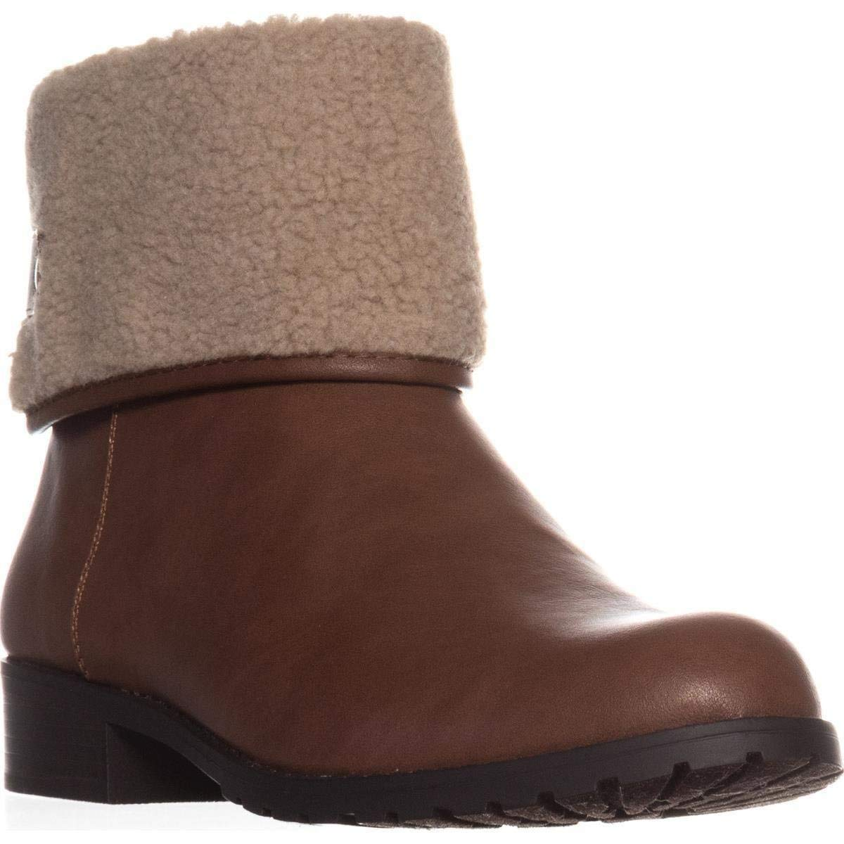 Style & Co. Frauen Beana2 Beana2 Beana2 Pumps rund Fashion Stiefel 34213a