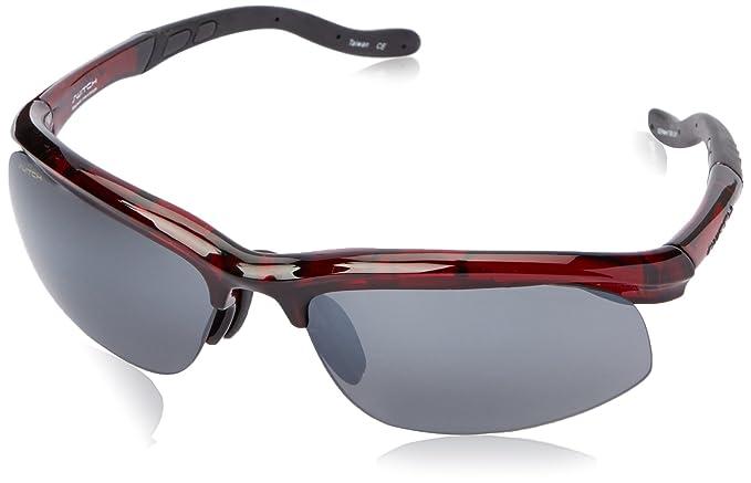 ca235527f8 Switch Tenaya Lake Polarized Rectangular Sunglasses