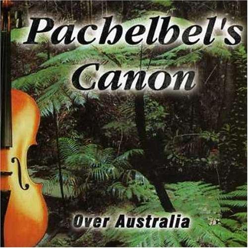 Pachelbel's Canon Over item handling ☆ Australia Over Popular overseas