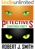 Petectives: Christmas Party