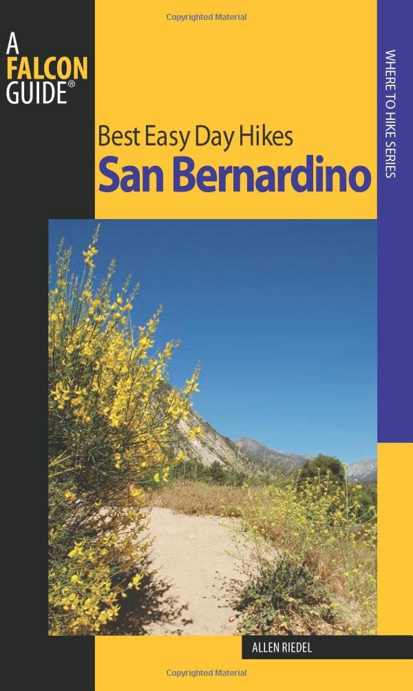 Download Best Easy Day Hikes San Bernardino (Best Easy Day Hikes Series) PDF