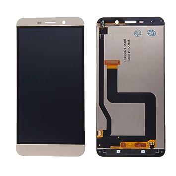 365fb4a1bde Cellphone Replacement Parts Repuestos para celulares IPartsBuy Pantalla LCD  + Pantalla táctil digitalizador Asamblea para Letv Le One Pro / X800  Repuestos ...